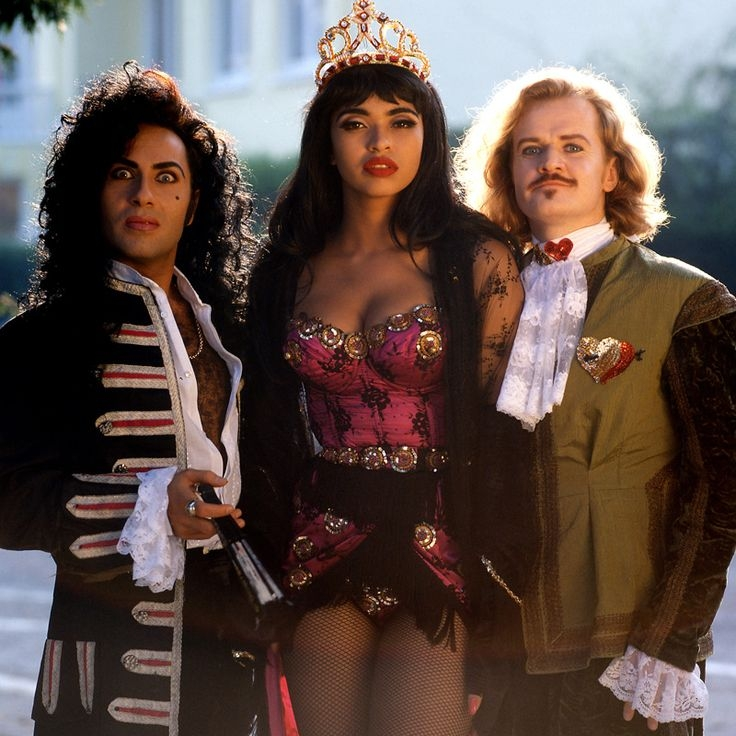 ARMY OF LOVERS.CZ - Army Of Lovers