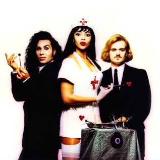 ARMY OF LOVERS.CZ • Obsession