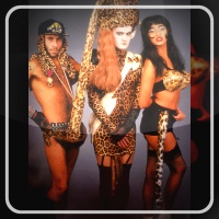 ARMY OF LOVERS.CZ • Galerie 1986