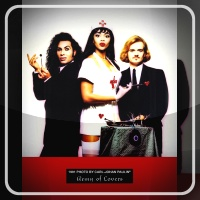 ARMY OF LOVERS.CZ • Galerie 1991