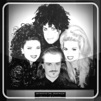 ARMY OF LOVERS.CZ • Galerie 1993