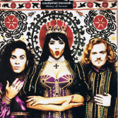 ARMY OF LOVERS.CZ • Candyman Messiah