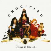 ARMY OF LOVERS.CZ • Crucified