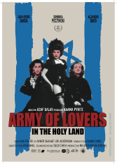 ARMY OF LOVERS.CZ • Army Of Lovers In The Holy Land
