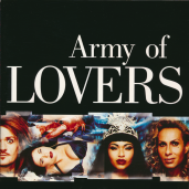 ARMY OF LOVERS.CZ • Master Series
