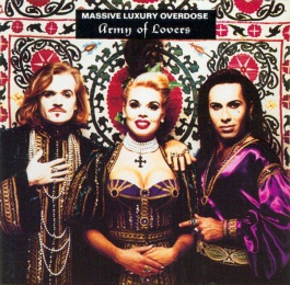 ARMY OF LOVERS.CZ - Massive Luxury Overdose