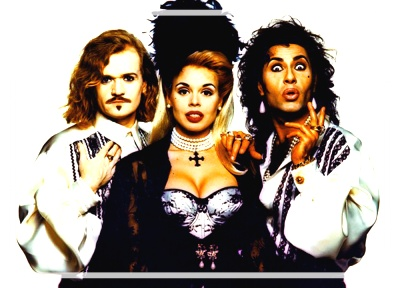 ARMY OF LOVERS.CZ • Hitkrant
