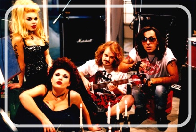 ARMY OF LOVERS.CZ • Sons Of Lucy