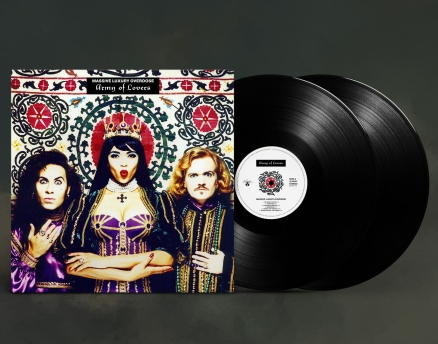 ARMY OF LOVERS.CZ • Army Of Lovers - Lovers Box